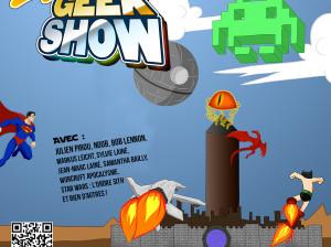 Lyon Geek Show - PC