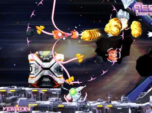 Redux : Dark Matters - Dreamcast