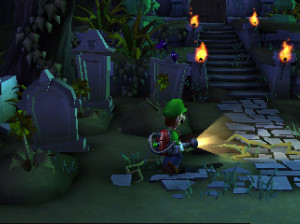 Luigi's Mansion 2 - 3DS