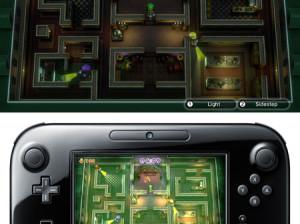 NintendoLand - Wii U