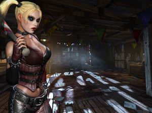 Batman : Arkham City Armored Edition - Wii U