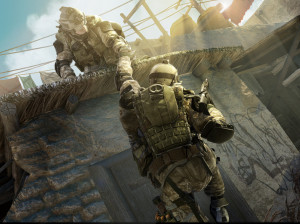 Warface - PC