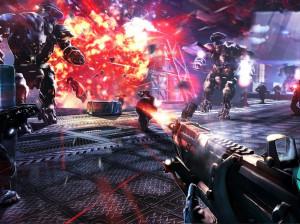 Alien Fear - Xbox 360