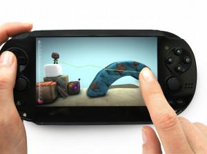 LittleBigPlanet Cross Controler DLC Pack - PS3
