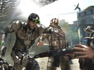 Splinter Cell Blacklist - PC