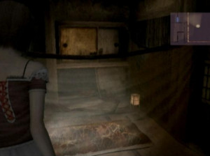 Project Zero 2 - Wii