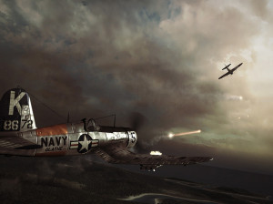 Damage Inc. Pacific Squadron WWII - Xbox 360