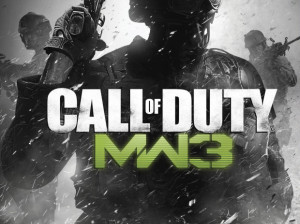 Call of Duty : Modern Warfare 3 - Collection 2 - PS3