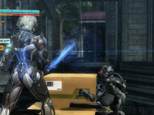 Metal Gear Rising : Revengeance - PS3
