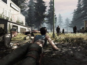 Infestation : Survivors Stories - PC