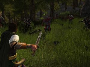 Le Seigneur des Anneaux Online : Les Cavaliers du Rohan - PC