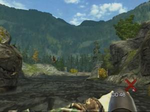 Cabela's Big Game Hunter 2010 - Wii