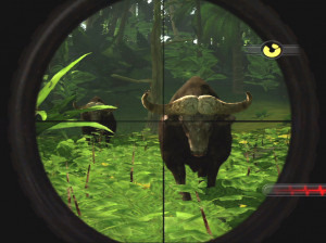Cabela's Dangerous Hunts 2009 - PS3