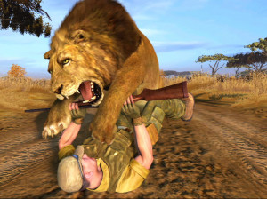 Cabela's Dangerous Hunts 2009 - Xbox 360