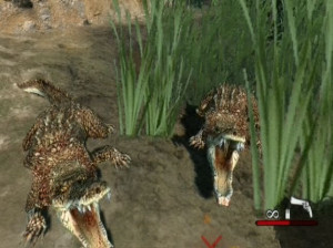 Cabela's Dangerous Hunts 2011 - Wii