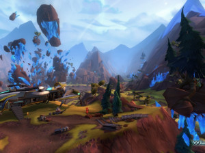 Wildstar Reloaded - PC