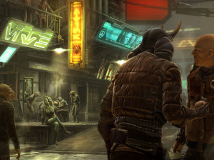 Star Wars 1313 - PS3