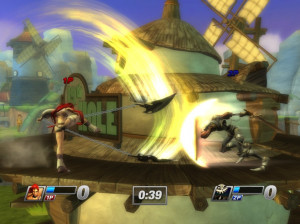 Playstation All-Stars Battle Royale - PSVita