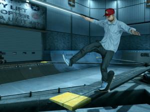 Tony Hawk's Pro Skater HD - PS3