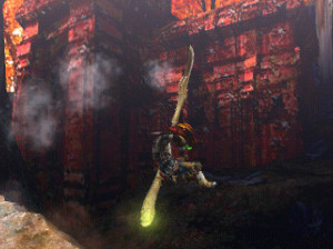 Monster Hunter 4 - 3DS