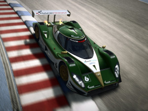 RaceRoom Racing Experience - PC