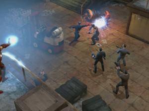 Marvel Heroes - PC