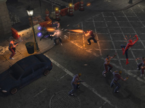 Marvel Heroes - PS3