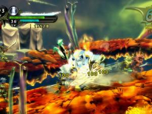 Dust : An Elysian Tail - Xbox 360