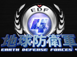 Earth Defense Forces 4 - Xbox 360