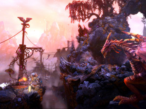 Trine 2 : Director's Cut - Wii U