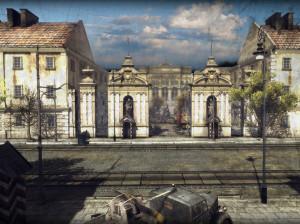 Uprising 44 : The Silent Shadows - Xbox 360