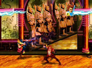 Double Dragon : Neon - PS3