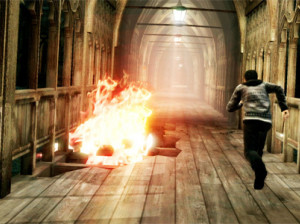 Harry Potter pour Kinect - Xbox 360