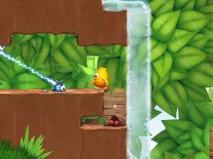 Toki Tori 2 - Wii U