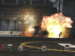The Expendables 2 Videogame - PC
