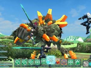 Phantasy Star Online 2 - PSVita