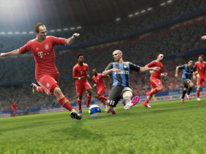 Pro Evolution Soccer 2013 - PS3