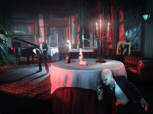 Hitman : Absolution - Xbox 360