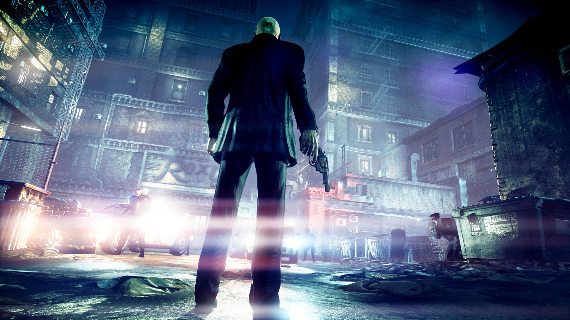 Hitman : Absolution - PS3