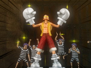 One Piece : Pirate Warriors - PS3