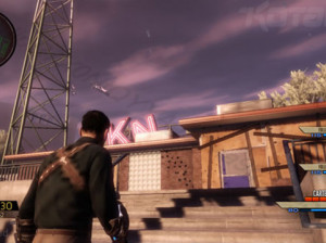 X-COM - Xbox 360