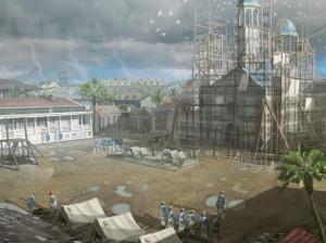 Assassin's Creed III : Liberation - PSVita