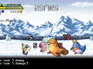 Half-Minute Hero : Super Mega Neo Climax Ultimate Boy - PC