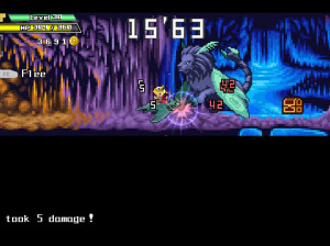 Half-Minute Hero : Super Mega Neo Climax Ultimate Boy - PC