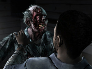 The Walking Dead : Episode 4 - Around Every Corner - PC