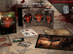 Painkiller Hell & Damnation - PS3