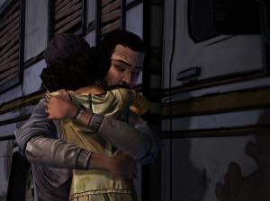 The Walking Dead : Episode 3 - Long Road Ahead - PS3