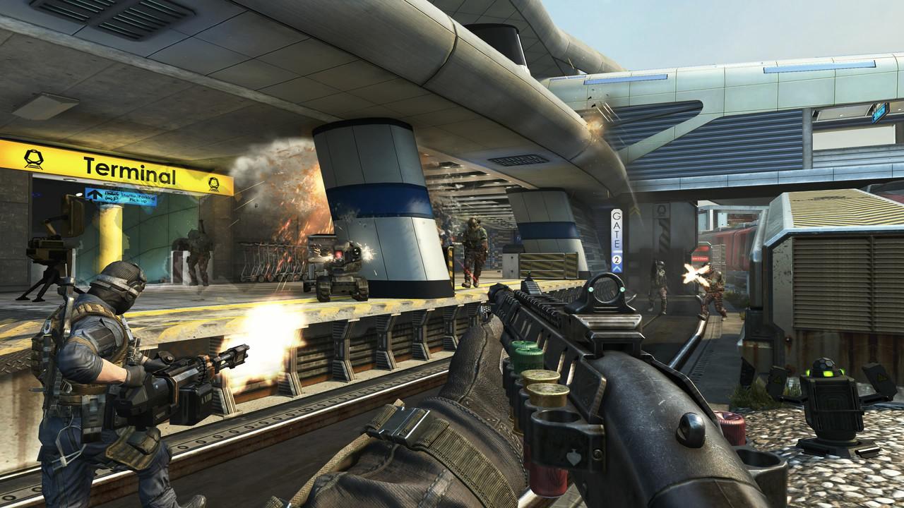 Call of Duty : Black Ops II - PC