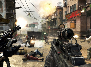 Call of Duty : Black Ops II - Xbox 360