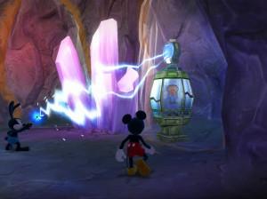 Epic Mickey : Le Retour des Héros - Wii